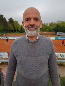 Christian Baumgarten